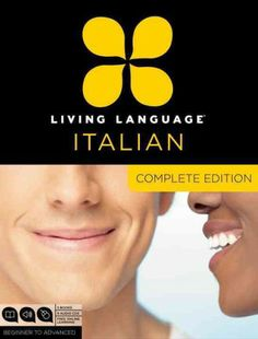 Living Language: Italian (complete edition)