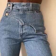 Damen Jeans Hose von RED MAGIC Scorpion MODISCHE NEUE KOLLEKTION