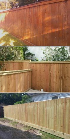 Get guaranteed customer satisfaction with Texas Fence Pro's residential and commercial fencing services. They offer quality aluminum fence installation, repair and maintenance services. Read more on our website and get a free quote.