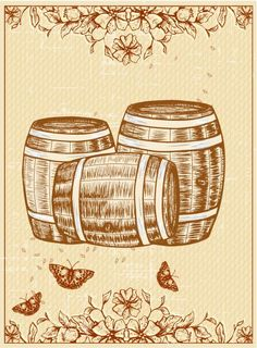 Oktoberfest Celebration vector  #vector #ornate #symbol #flower #decoration # #background # #design # #retro #art #butterflies #decor #abstract #beer #illustration #Elegant #artwork #creative #fake #image #barrel #oktoberfest #german Sign I, Sign Design, Vector Art, Barrel, Cool Designs, Butterfly, Symbols, Retro, Abstract