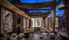 ArtTable | 5 αθηναϊκά εστιατόρια στο φως των αστεριών Michelin
