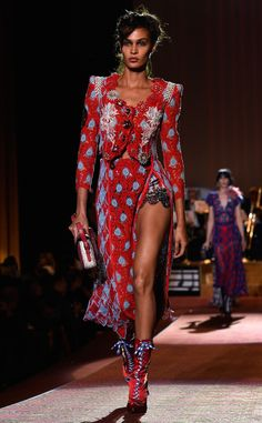 Marc Jacobs from Best Looks at New York Fashion Week Spring 2016   E! Online