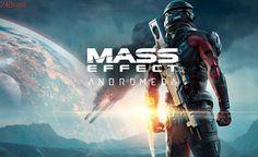 Mass Effect Andromeda não é um port da versão de console para PC, diz produtor da BioWare