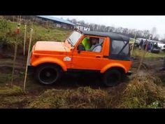 Doku 2016 - 4K HD - Nikolaus Trial - ATV Off Road - AC Kellinghusen e.V....
