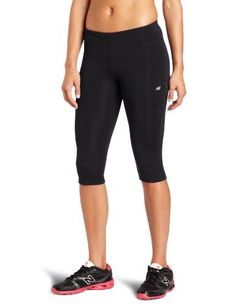 New Balance Women's Go 2 Capri by New Balance:  Just bought these and love them!