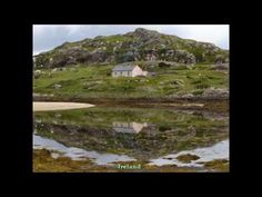 A taste of the British Isles - visit England, Wales, Ireland and Scotland - YouTube
