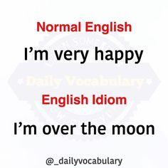 English Sentences, English Idioms, English Phrases, Learn English Words, Interesting English Words, Better English, Idioms And Phrases, English Learning Spoken, Conversational English