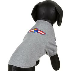 Kansas Jayhawks College Pet T-Shirts