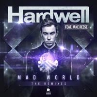 Hardwell feat. Jake Reese - Mad World (Olly James And Ryan & Vin Remix) [OUT NOW!] by HARDWELL on SoundCloud