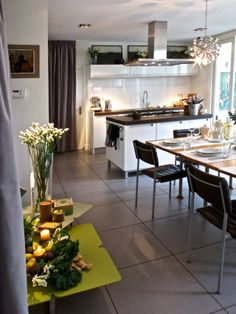 Americans in The Hague: Sonia's Warm and Welcoming International Kitchen
