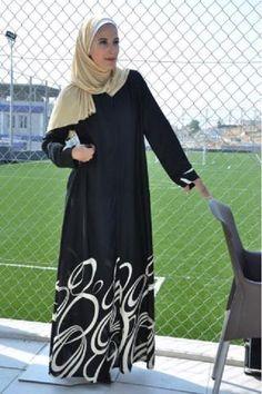 (New Arrival) #Abaya, Qadri, #Islamic, #Hijab, Sizes: Small, Medium, Large