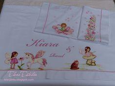 Textiles, Painting On Fabric, I Have A Dream, Ballet Flats, Colors, Rabbits, Unicorn, Textile Art, Cloths