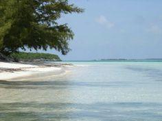 Tilloo Cay, Abaco Bahama