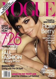 Vogue US September 2010