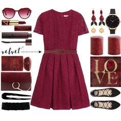 Summer Outfits & Style Ideas: Choose Your Favorite Polyvore Sets 2017
