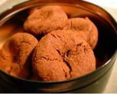 Cultural Food & Recipes: Canada (Quebec): Galette a Mélasse Canadian Cuisine, Canadian Food, Canadian Recipes, Biscuits, Muffins, Canada, Saveur, Cookies, Cookie Recipes