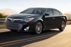 10 best cars made in the USA.  Toyota, made in the U.S.A!