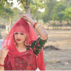 Rajasthani Bride, Rajasthani Dress, Girl Photo Poses, Girl Photos, Bridal Dresses, Girls Dresses, School Girl Dress, Rajputi Dress, Indian Princess
