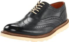 Ted Baker Men`s Gonys Oxford,Dark Blue,9 M US $220.00