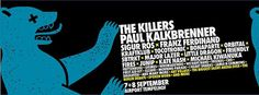 Berlin Festival - Line up by Alfa Romeo MiTo Official Channel, via Flickr