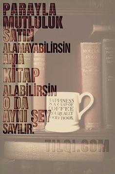 İyi pazarlar, iyi bir kitap ve bir kahve için en mükemmel gün.