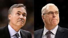 Lakers GM Claims Mike D'Antoni Had More Impressive Cover Letter Than Phil Jackson