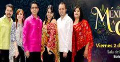 El ensamble Voz en Punto ofrecerá el concierto México a Capella en el CECUT