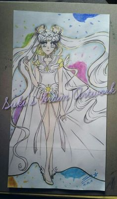 Princess Serenity ♡