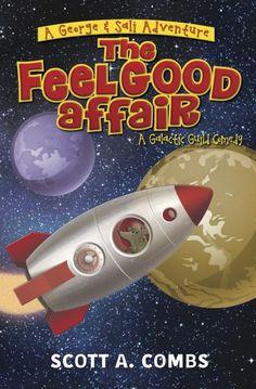 instaFreebie - Claim a free copy of The Feel Good Affair  #scifi #instaFreebie