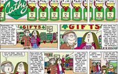 Cathy Comics