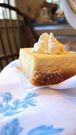 The Can-Do Candida Diet: Spring Forward: Tart and Tasty Lemon Bars