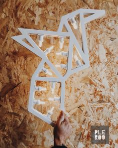 00 // prototype // lumigami  Design : Claudio De Leo Creation : Parisi Luminarie  www.pleroo.it