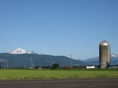 For a fun day trip from Seattle that will make you and your family want to jump up in the air and do a heel-click in your wooden clogs, check out Lynden, Washington. Lynden is a picturesque tourist destination north… Lynden Washington, Bellingham Washington, Washington State, Day Trips From Seattle, Country Farm, Country Living, Small Towns, Vancouver, Vacation
