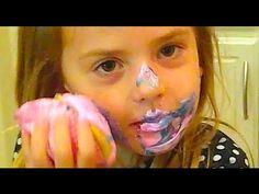 nice CUPCAKE MAKEUP!!!  #beauty #Chocolate #cooking #Cosmetics(Industry) #cupcake #CupcakeWars(TVProgram) #cute #cutekids #fun #haul #makeup #shaycarl #shaytards #tutorial http://www.viralmakeup.com/cupcake-makeup/