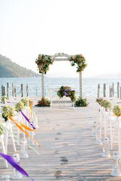 Turkey Destination Wedding