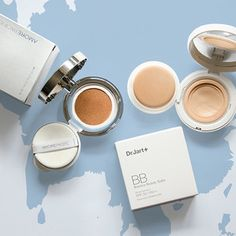 What it is:A unique bouncing-textured beauty balm formula with rich moisturizing and brightening properties.What it is formulated to do:- Features an exceptional texture that gives skin instant firmness while concealing and correcting uneven skintone