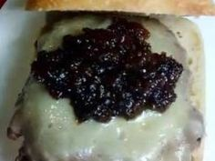 ... Burger Recipes on Pinterest | Burgers, Beef burgers and Cheese burger