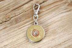 Hey, I found this really awesome Etsy listing at https://www.etsy.com/listing/154005218/16-gauge-shotgun-bullet-pet-tag