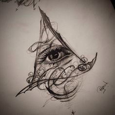 Best Small Tattoo Designs for Women 2019 - Page 11 of 62 - belikeanactress. Doodle Tattoo, Tattoo Drawings, Body Art Tattoos, Hand Tattoos, Sleeve Tattoos, Tattoo Designs, Clock Tattoo Design, Sketch Tattoo Design, Unique Tattoos
