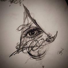 Best Small Tattoo Designs for Women 2019 - Page 11 of 62 - belikeanactress. Tattoo Drawings, Body Art Tattoos, Hand Tattoos, Small Tattoos, Sleeve Tattoos, Tattoos For Guys, Clock Tattoo Design, Sketch Tattoo Design, Best Tattoo Designs