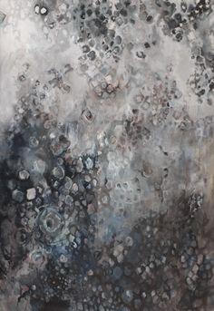 Marlena Mosior  MAKIEM ZASIAŁ  wymiary: 130x90 cm  technika: olej na płótnie  data powstania: 2016