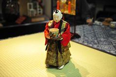 "Mechanism puppet master|Nagoya, Aichi ,Japan|500px / Photo ""日本で唯一!からくり人形師、九代目・玉屋庄兵衛さん"" by Petiteco"
