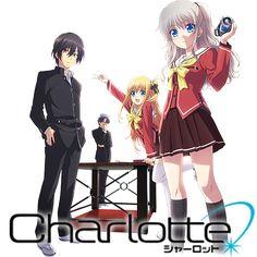 Charlotte 2015 Online Anime Dizi Izle