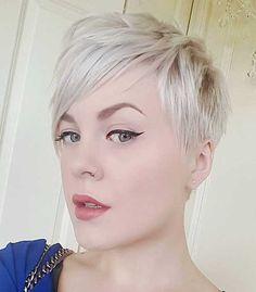 23-Short Haircut