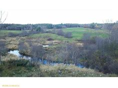 46+acres in  New Gloucester with 1500 ft on the Royal River all for just $249900. Great subdivision potential or working farm. 207-741-2006