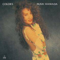 Colors / Mari Hamada Japanese, Colors, Asian Beauty, Artwork, Style, Fashion, Swag, Moda, Work Of Art