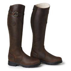 4a27f4f29 The Lexington Horse - Mountain Horse® Spring River High Rider Boot, $369.95  (https
