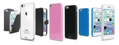 Custodie per iPhone 5c SBS