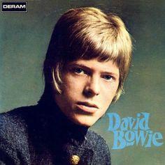 From 17.92 David Bowie David Bowie Vinyl Lp