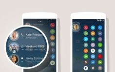 Drupe reimagines the address book with $3 million in funding